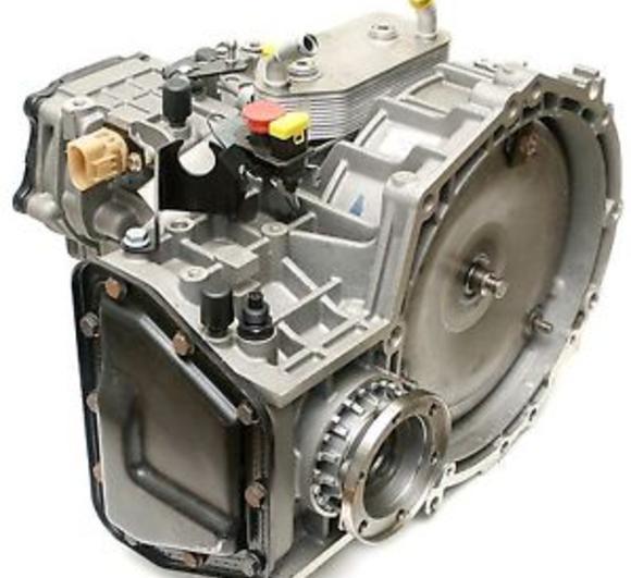 2001 Volkswagen Jetta Transmission: CAMBIO AUTOMATICO AUDI VW AG4