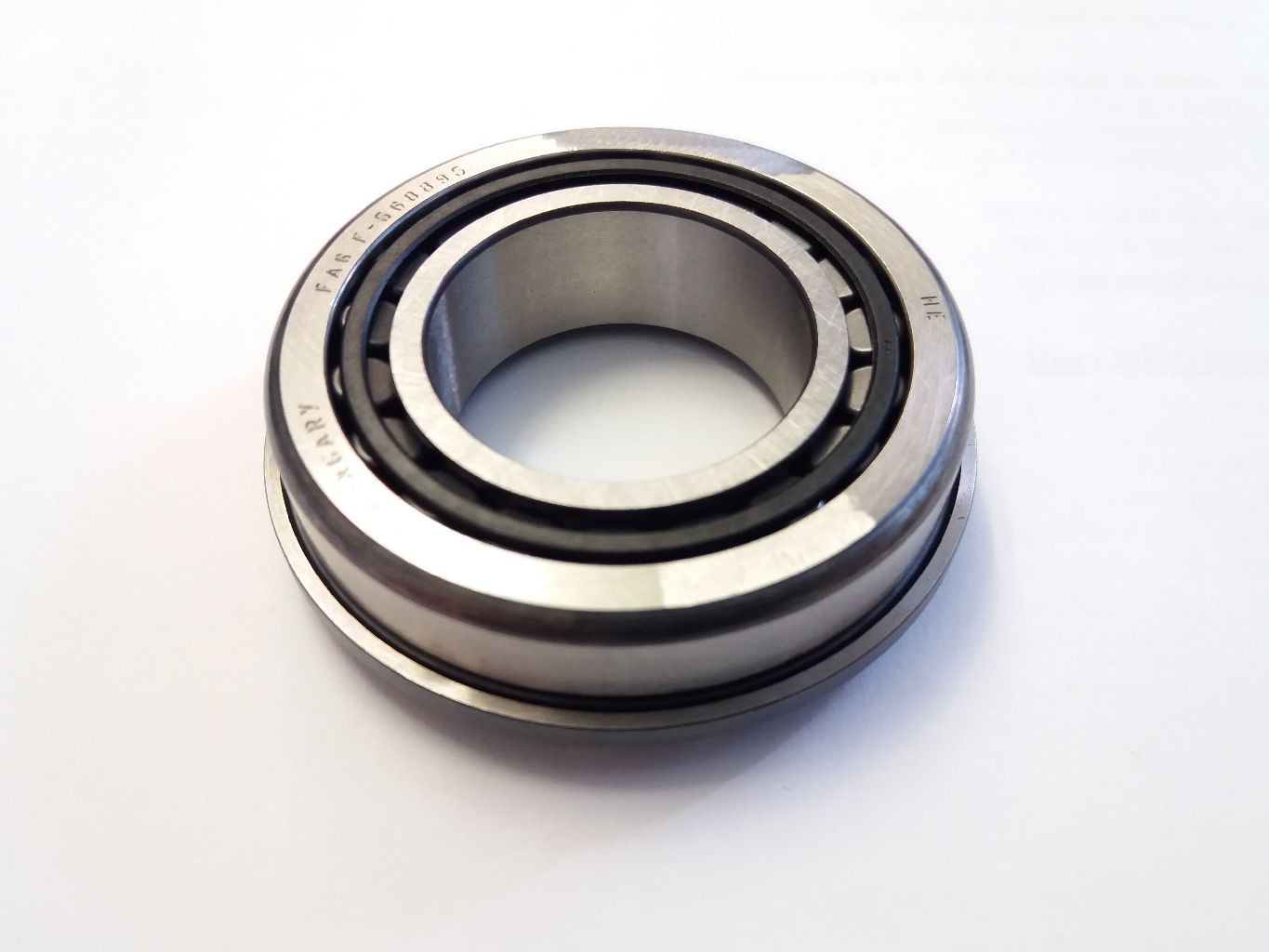 BEARING SUITABLE TO FAG F-568895