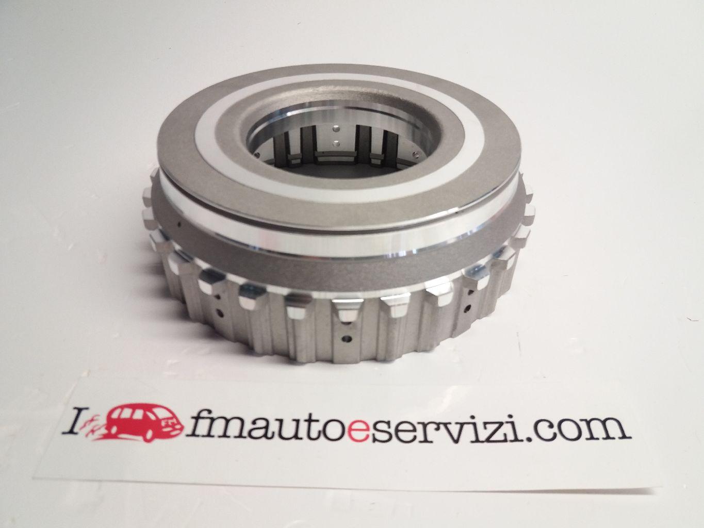 f5a51 automatic transmission