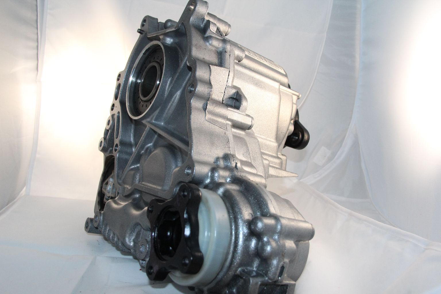 TRANSFER CASE BMW X3 SUITABLE TO OEM CODE 27103455132 - FM