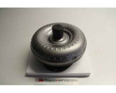 TORQUE CONVERTER SUITABLE TO 24407557757 - F85 - H85 - 4168027055