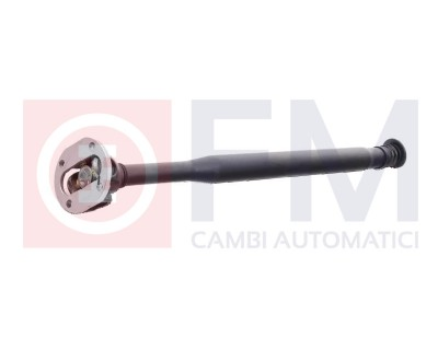 PROPSHAFT NEW SUITABLE TO A2044106801-A2044106901