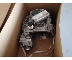 AUTOMATIC TRANSMISSION SUITABLE TO 0BH300012A