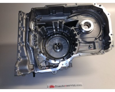TRANSMISSION CASE NEW SUITABLE TO 24230709